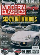 Modern Classics Magazine Issue MAR 20