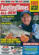 Angling Times Magazine Issue 04/02/2020
