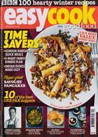 Easy Cook Magazine Issue NO 129
