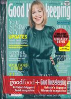 Good Lifestyle Series Magazine Issue MAR 20