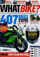 What Bike? Magazine Issue SPRING