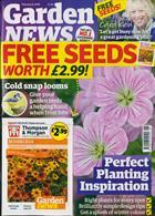 Garden News Magazine Issue 08/02/2020