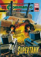 Commando Action Adventure Magazine Issue NO 5305