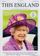 This England Magazine Issue SPRING