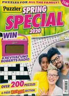 Puzzler Special Magazine Issue NO 113