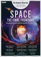 Bbc Science Focus Coll Series Magazine Issue SPACE EXPL