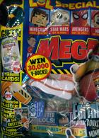 Mega Magazine Issue NO 91