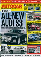 Autocar Magazine Issue 05/02/2020