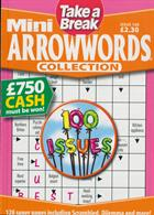 Tab Mini Arrowwords Coll  Magazine Issue NO 100