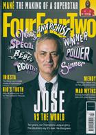Four Four Two Compact Magazine Issue MAR 20