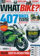 Best Of Biking Series Magazine Issue WHAT BIKE