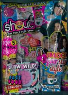 Shout Magazine Issue NO 602