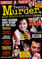 Master Detective Summer Specia Magazine Issue SPRING