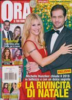Ora Magazine Issue 48