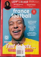 France Football Magazine Issue 40