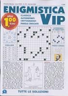Enigmistica Vip Magazine Issue 79