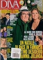 Diva E Donna Magazine Issue 51