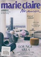 Marie Claire Maison Italian Magazine Issue 01