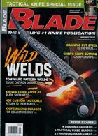 Blade Magazine Issue JAN 20
