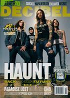 Decibel Magazine Issue FEB 20
