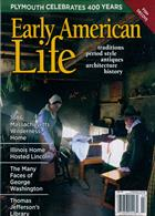 Early American Life Magazine Issue FEB 20
