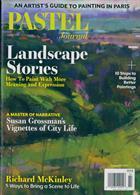 Pastel Journal Magazine Issue FEB 20
