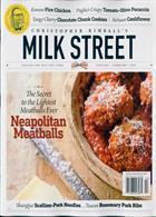 Milk Street Magazine Issue JAN/FEB20