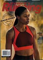 Womens Running Usa Magazine Issue JAN/FEB20