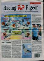 Racing Pigeon Magazine Issue 20/03/2020