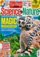 Week Junior Science Nature Magazine Issue NO 19