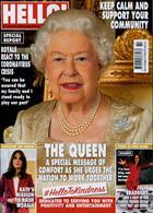 Hello Magazine Issue NO 1628