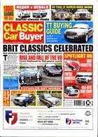 Classic Car Buyer Magazine Issue 29/01/2020