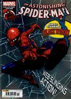 Astonishing Spiderman Magazine Issue NO 51
