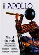 Apollo Magazine Issue APR 20
