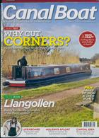Canal Boat Magazine Issue MAR 20