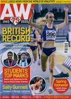 Athletics Weekly Magazine Issue 06/02/2020