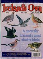 Ireland's Own Magazine Issue NO 5757