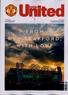 Inside United Magazine Issue MAY 20