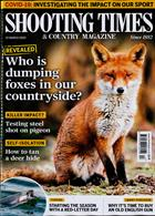 Shooting Times & Country Magazine Issue 25/03/2020