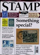 Stamp Magazine Issue MAY 20