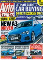 Auto Express Specials Magazine Issue 05/02/2020