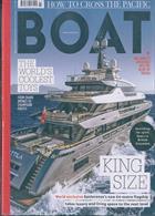 Boat International Magazine Issue MAR 20
