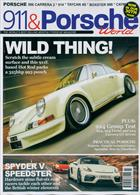 911 Porsche World Magazine Issue MAR 20