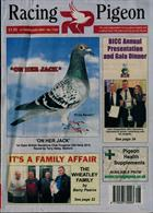 Racing Pigeon Magazine Issue 21/02/2020