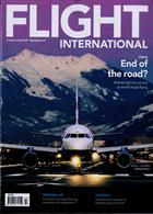 Flight International Magazine Issue 31/03/2020