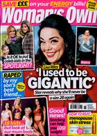 Womans Own Magazine Issue 06/04/2020