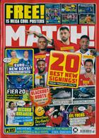 Match Magazine Issue 11/02/2020
