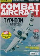 Combat Aircraft Magazine Issue MAR 20