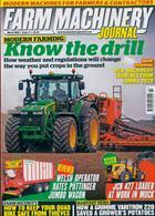 Farm Machinery Journal Magazine Issue MAR 20