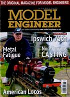 Model Engineer Magazine Issue NO 4636